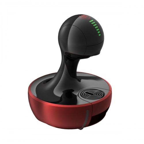 Cafetera Drop Rojo Dolce Gusto