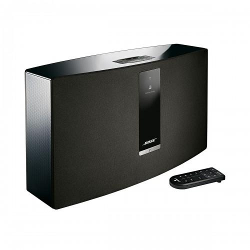 Altavoz inalámbrico SoundTouch™ 30 negro