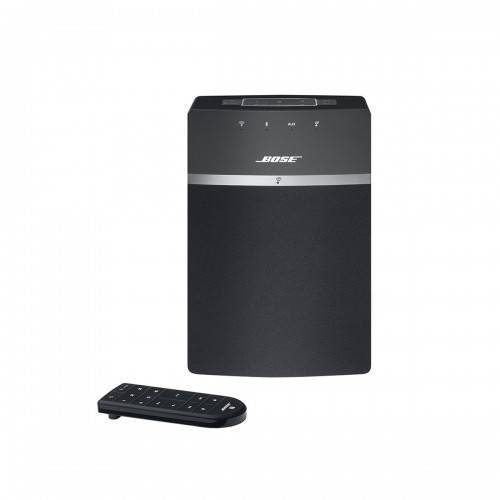 Altavoz inalámbrico SoundTouch™ 10 negro