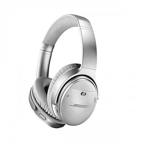 Audífonos inalámbricos QuietComfort 35 II plateados