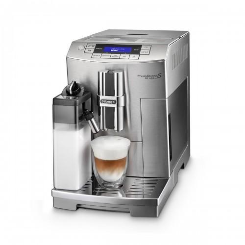 Cafetera automática PrimaDonna de Luxe