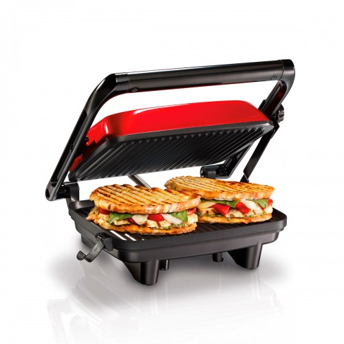 Sandwichera panini Press Gourmet