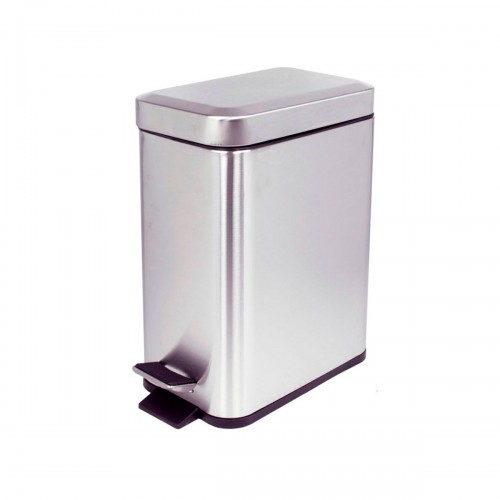 Bote de basura rectangular 5 L