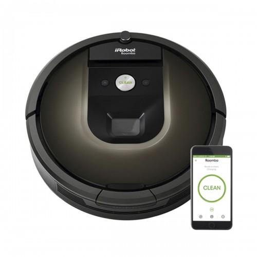 Aspiradora 980 Roomba