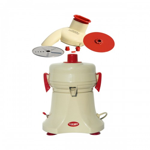 Extractor de jugos Multiturmix