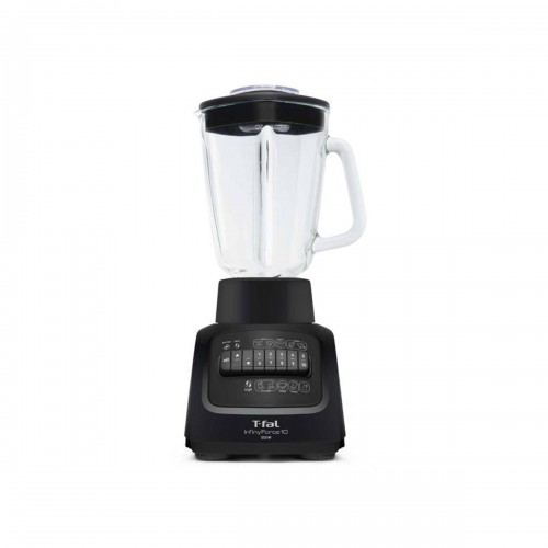 Blender Infinity Force 10 Negro