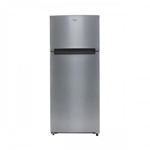 Refrigerador acero inox 18 ft³