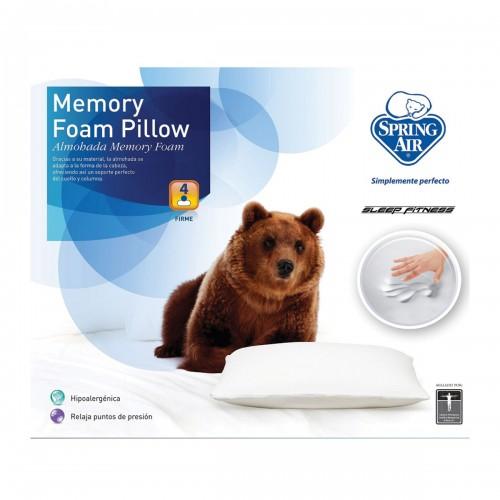 Almohada Memory Foam estándar
