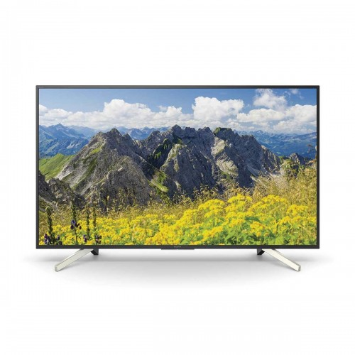 "Smart TV LED UHD 4K 49"""