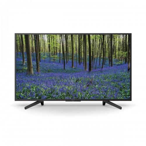 "Smart TV LED UHD 4K 55"""