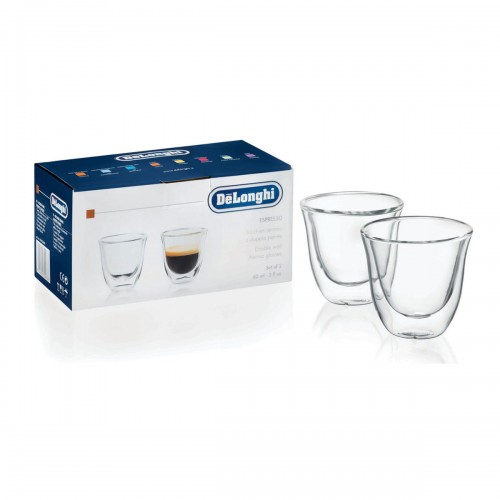 Set de 2 vasos Espresso