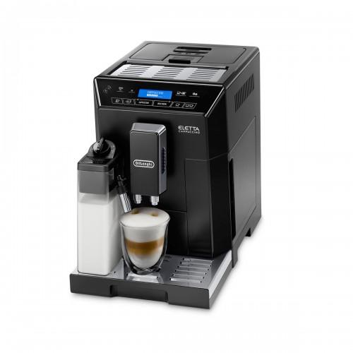 Cafetera automática Eletta