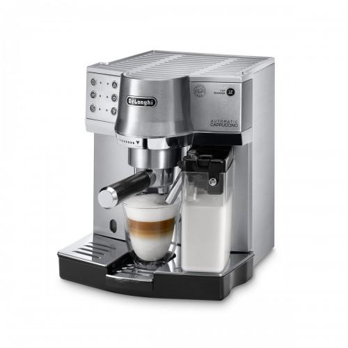 Cafetera semi-automática