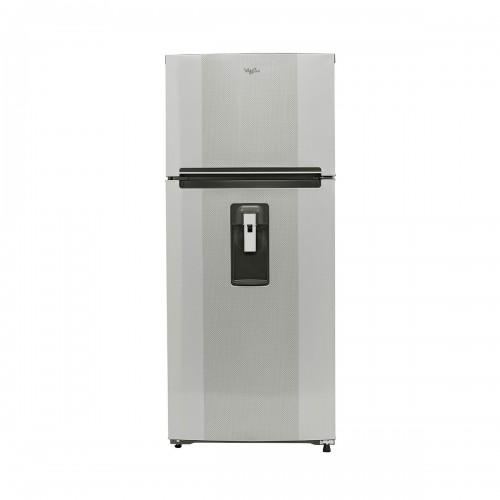 Refrigerador silver c/despachador 16 ft³