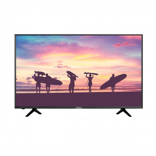 Smart TV LED UHD 4K, 50""