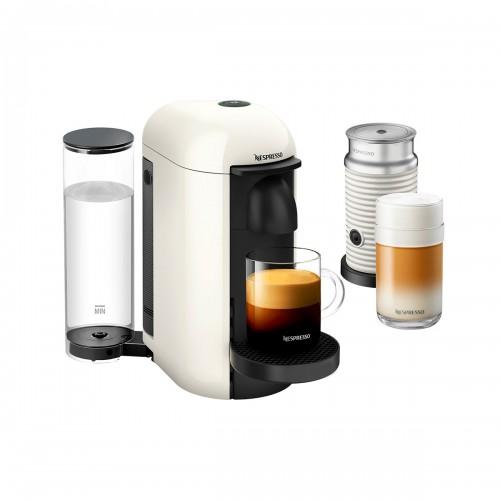 Cafetera Vertuo Ares White