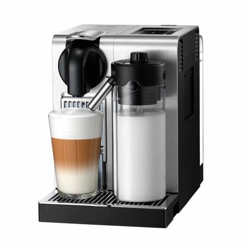 Lattissima Pro Silver Nespresso