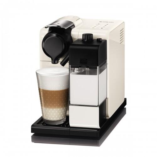 Cafetera Lattissima Touch Glam White Nespresso
