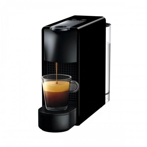 Cafetera Essenza Mini Piano Black Nespresso