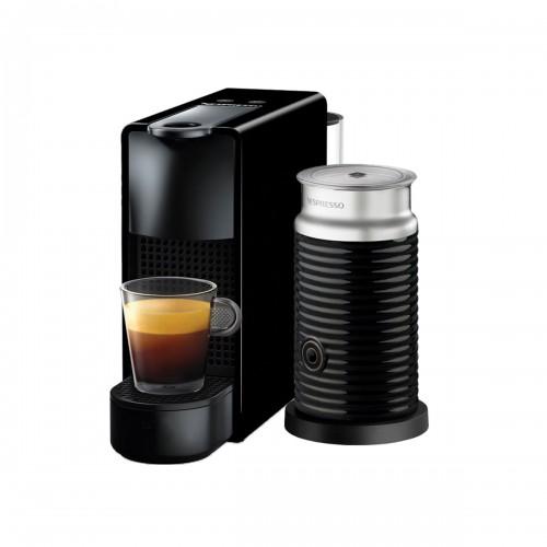 Essenza Mini Black Bundle Nespresso