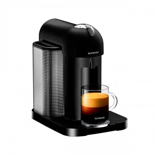 Cafetera Vertuo Earth Black Nespresso