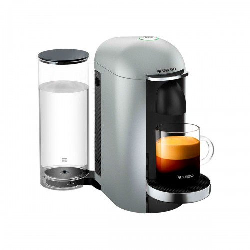 Cafetera Vertuo Ares Silver Nespresso