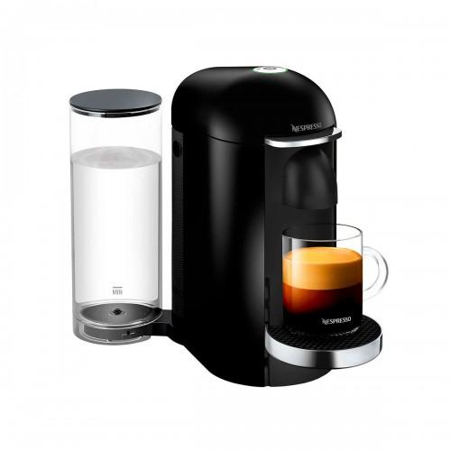 Cafetera Vertuo Ares Black Nespresso