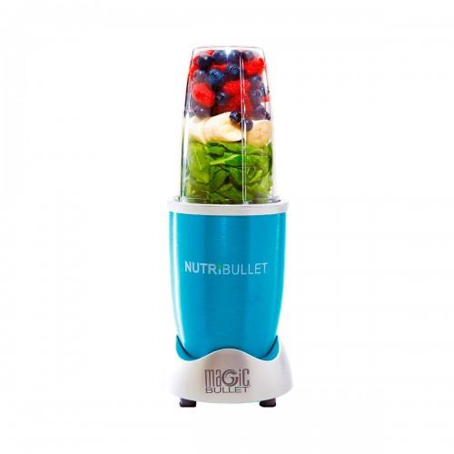 Kit de accesorios azul 5 piezas Nutribullet