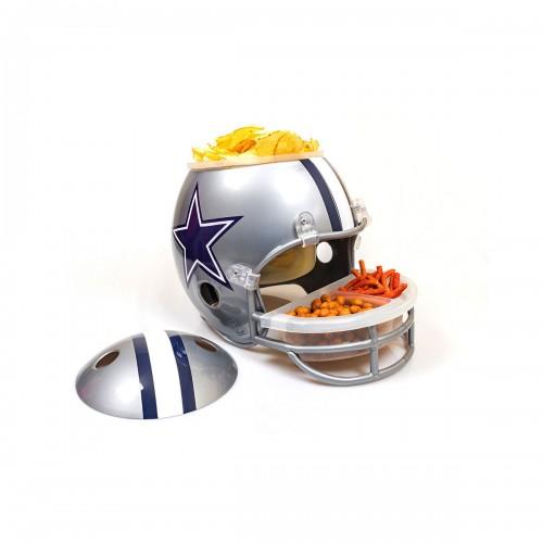 Casco botanero Dallas Cowboys