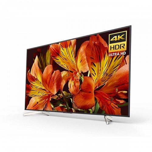 "Smart TV LED UHD 4K, 85"""