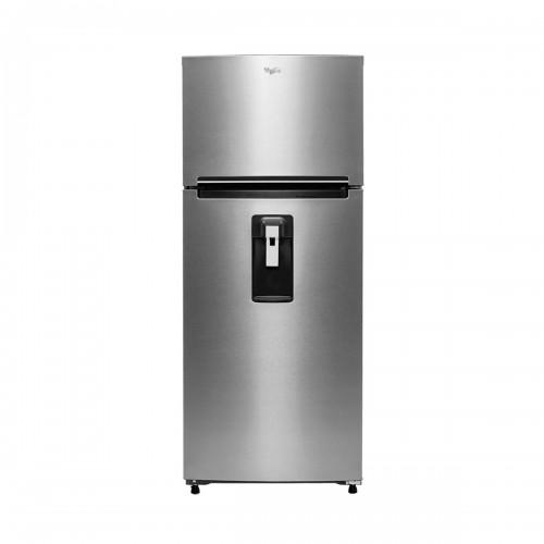 Refrigerador con despachador