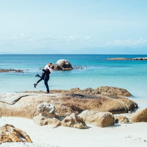 Sesión de Fotos Luna de Miel Australia