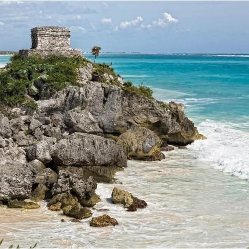 Sesión de Fotos Luna de Miel Riviera Maya