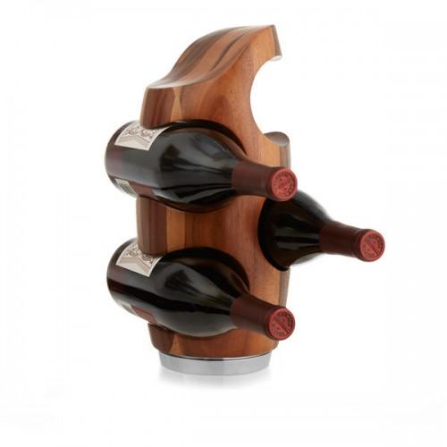 "Vie Wine Rack 6"" - Rack Vino"
