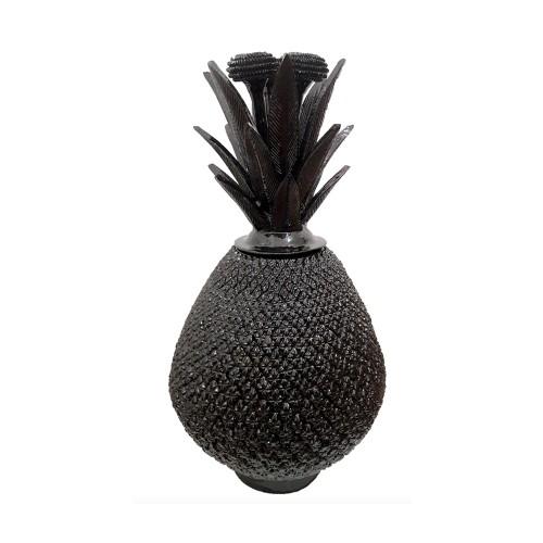 Piña Barro 80cm Negra