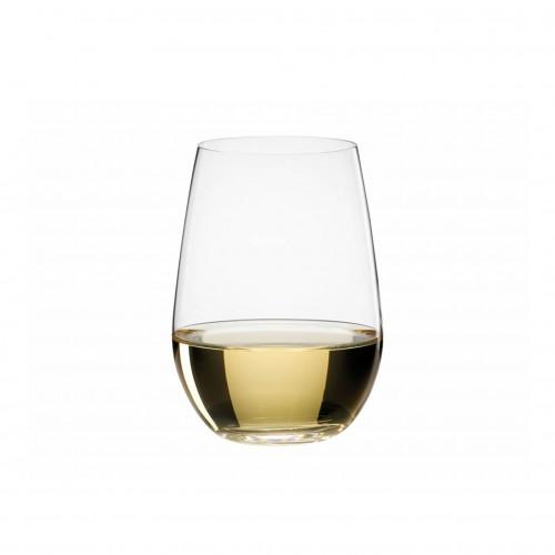 """Vaso Riesling/ Sauvignon Blanc """"O"""" set de 12 SOLO DISPONIBLE EN CDMX"""