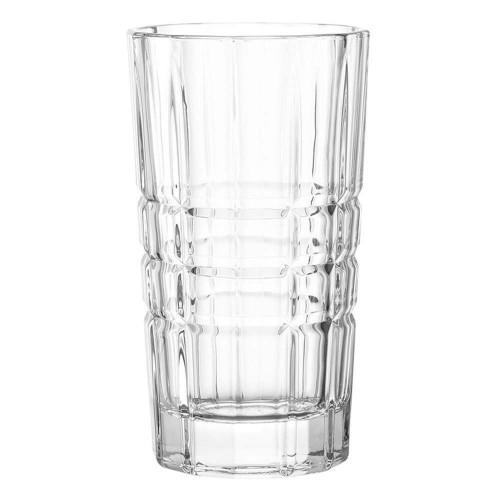 Set de 6 Vasos Long Drink 400 ml Spiritii