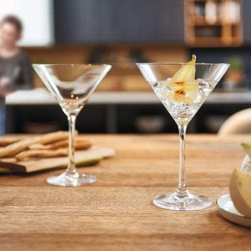 Set de 6 Copas para Cocktail 330 ml Cheers Bar