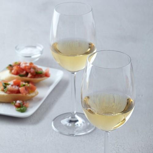Set de 6 Copas Vino Blanco 370 mo Daily