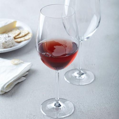 Set de 6 Copas Bordeaux 640 ml Daily