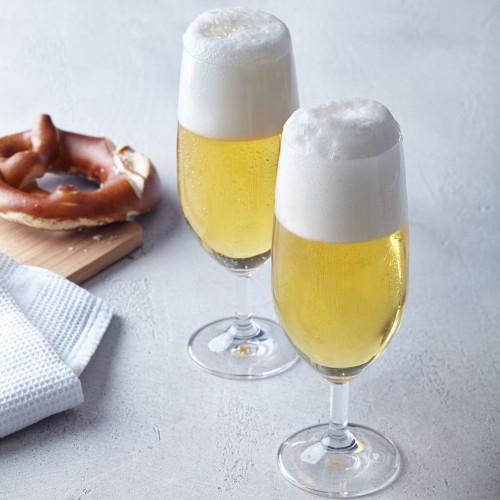 Set de 6 Copas para Cerveza 360 ml Daily
