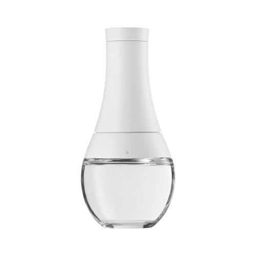 Molino para especias Blanco Perla batido H17 cm