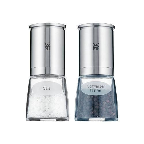 Juego de molinos para sal y pimienta 2 Piezas De Luxe