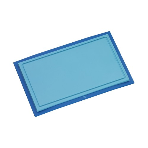 Tabla para picar Azul 32x20 cm