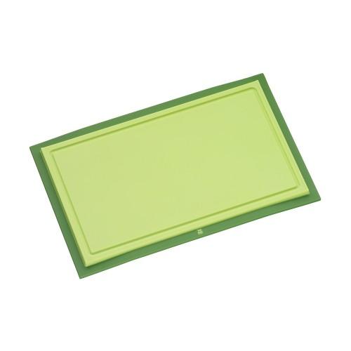 Tabla para picar Verde 32x20 cm
