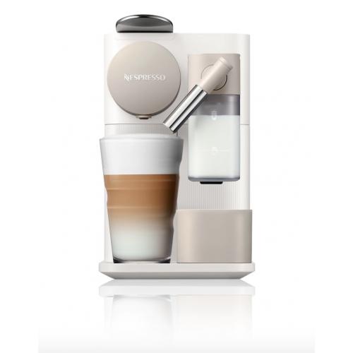 Nespresso Latissima One Blanca