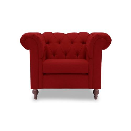 Sillón Worcester Red