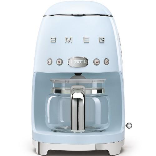Máquina de café goteo Azul