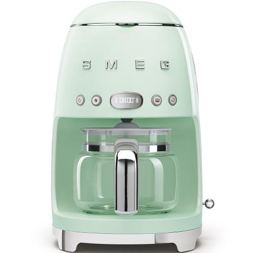 Máquina de café goteo Verde