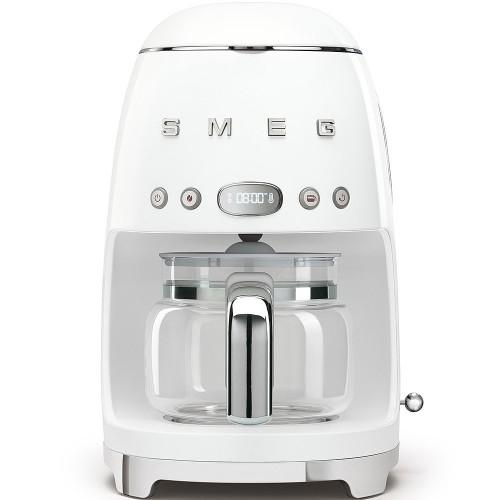 Máquina de café goteo Blanca